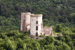 Червоногородський-замок