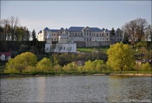 вишнівецький-палац1