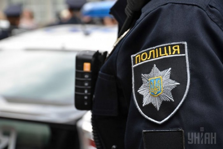 У Запорізькій області під час затримання постраждав поліцейський