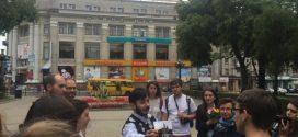 Тернополянам розповіли про казино на місці міської ради та підземелля