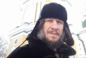 Улюблений спортсмен Януковича гостює у Почаївській лаврі