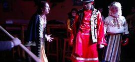 Вражаюче святкування Маланки на Театралці у Тернополі (ФОТОРЕПОРТАЖ)