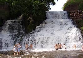 Джурин-водоспад