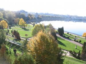 Тернопіль-озеро