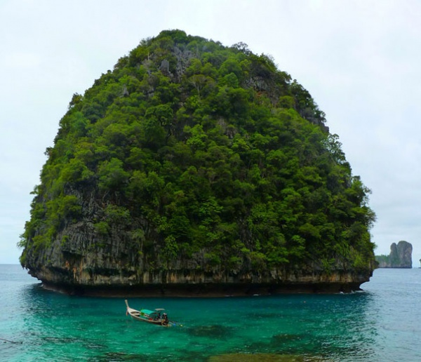 Острови Пхі Пхі, Таїланд