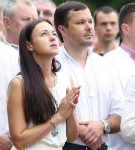 Ігор та Наталія Гуди