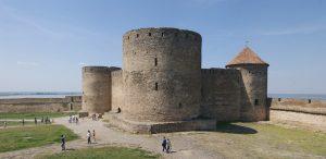 Акерманська фортеця
