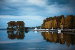 Тернопіль озеро