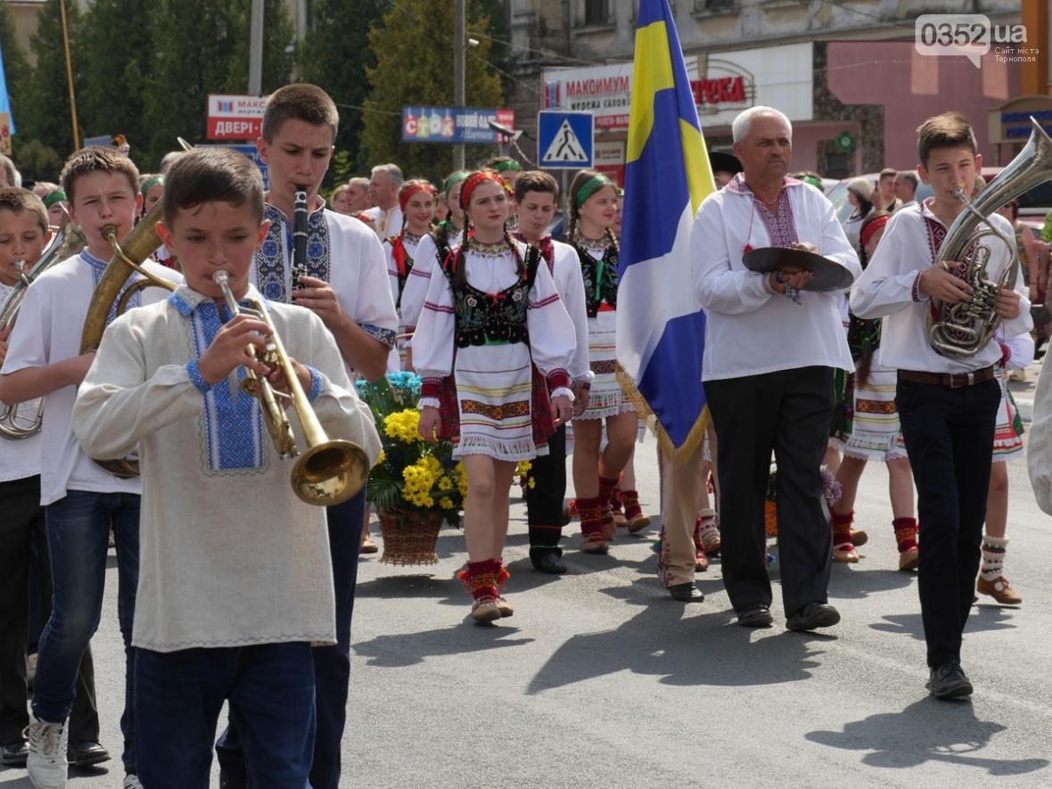 На Тернопільщині відбувся XVIII фестиваль «Дзвони Лемківщини» (ФОТО ... f9b3eebaf4e68
