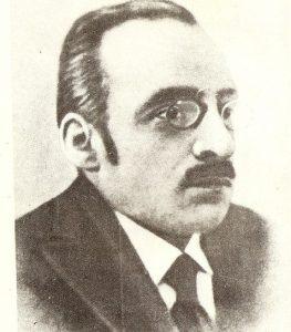 Юліан Опільський