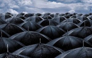 дощ погода
