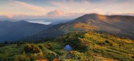 50 відтінків осені в Україні. Найдивовижніші пейзажі золотої пори року (ФОТО)