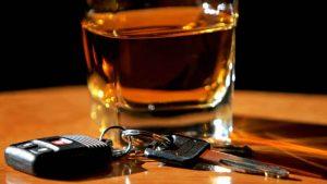 авто алкоголь штраф