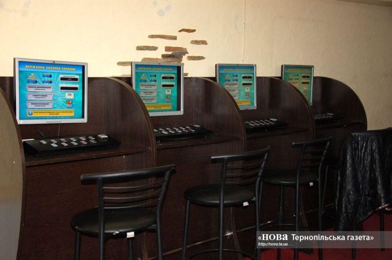 Інтернет казино форум