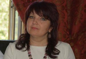 Лариса Римар