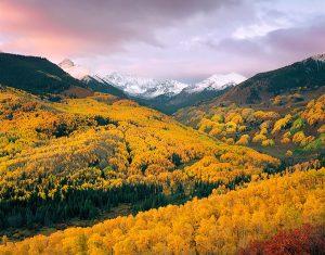Гірська долина