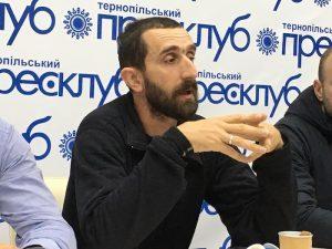 Валерій Чоботар (Гатило)
