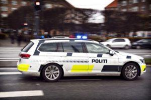 Данія поліція