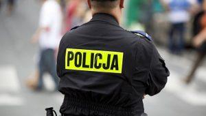 поліція Польща