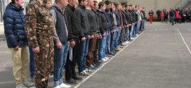 <strong>В армію з 18 років: Зеленський підписав указ про призов на 2020 рік</strong>