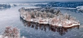 10 чудових мальовничих островів, що знаходяться на території України (ФОТО)