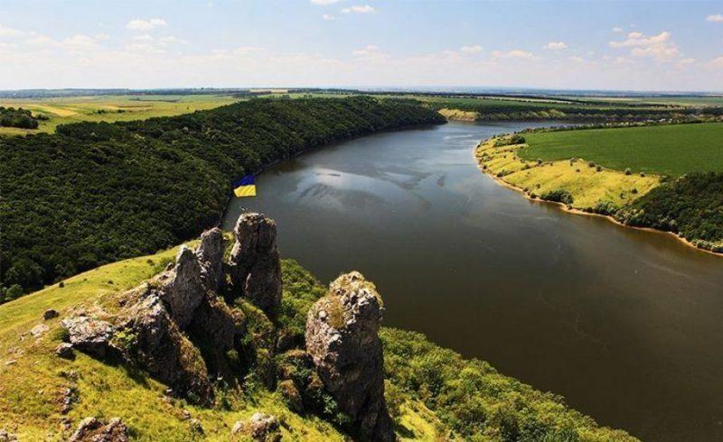 Всесвітній фонд природи висловився проти будівництва каскаду ГЕС на Дністрі