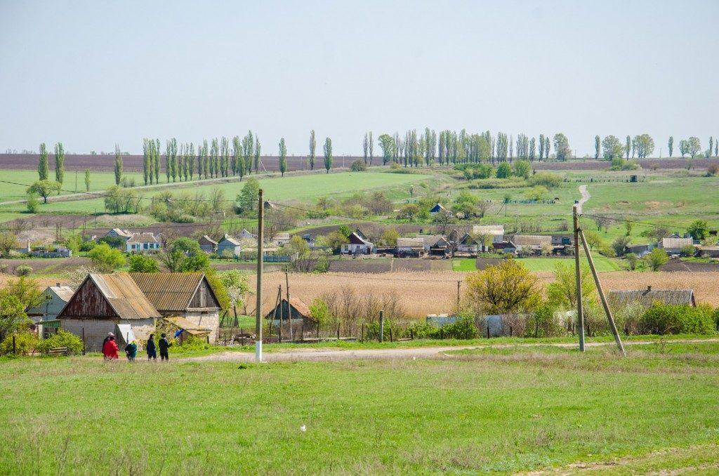 Конюхи, Тернопільська область