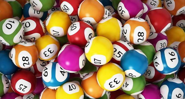 лотерея джекпот