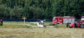 Стала відома причина авіакатастрофи, в яку потрапив колишній голова Тернопільської ОДА