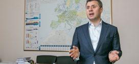 Комерційний директор Нафтогазу розповів про багатомільйонні премії