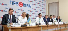 Аграрна партія проходить тест на демократію – Іван Чайківський