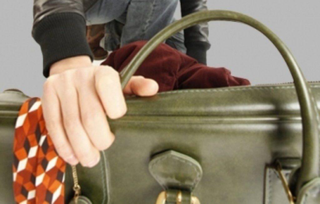 крадіжка сумки