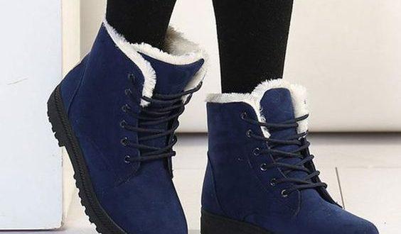 Де купити якісне взуття на холодну пору року   7864a4068846c