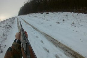 На Тернопільщині під час полювання підстрелили мисливця
