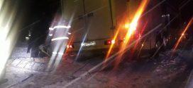 <strong>У страшній аварії загинули троє українських військових</strong>