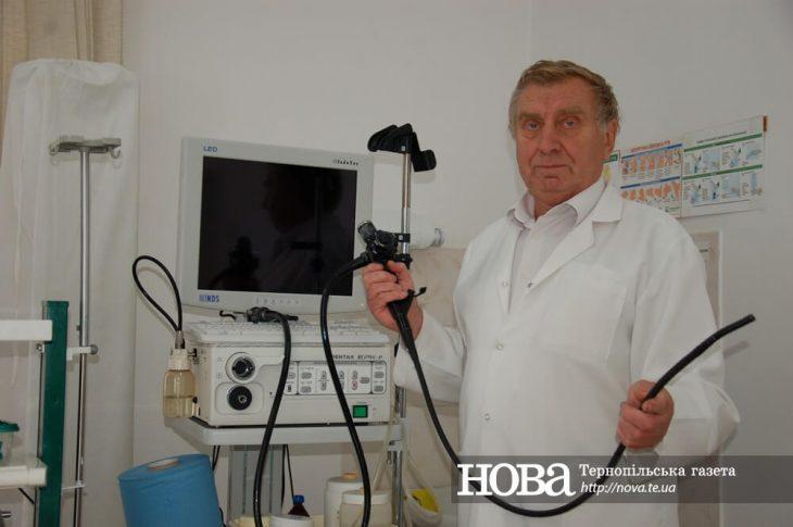 Сергій Фаренюк