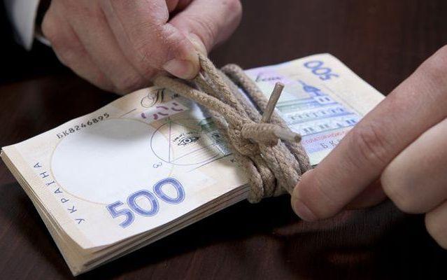 зарплата на Тернопільщині