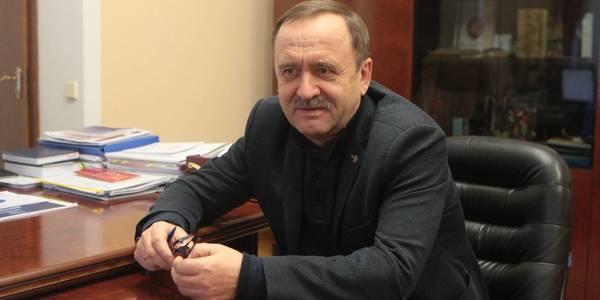 В'ячеслав Негода