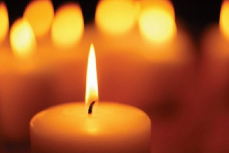 свічка, жалоба