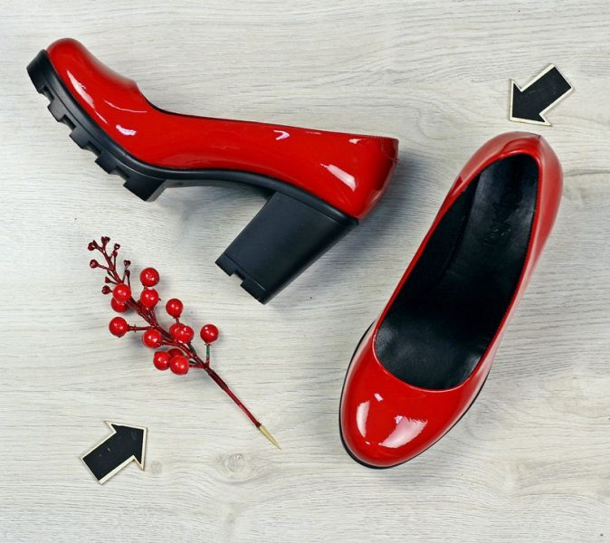 306ae25b1aa46d Стильне взуття в Тернополі: де купити за помірну ціну? | Терноград