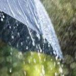 дощі, грози