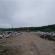 На Тернопільщині затримали фуру, з якої намагалися незаконно скинути сміття (ФОТО)