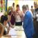 Лідер Аграрної партії Поплавський проголосував на виборах до Ради