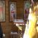 З гори Афон на Тернопільщину привезли чудотворні ікони