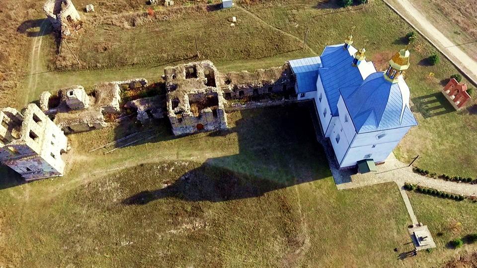 Підгорянський монастир