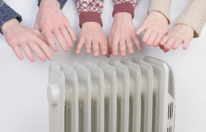 опалення, тепло