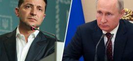 """Зеленський погодився на зустріч з Путіним """"сам на сам"""" – Назарбаєв"""