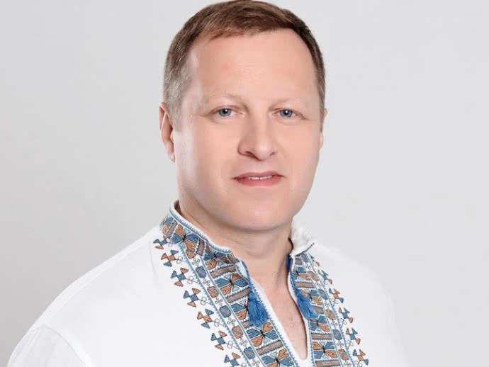 Ігор Сопель