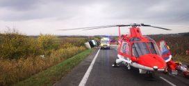 Аварія у Словаччині – внаслідок зіткнення автобуса із вантажівкою загинуло 13 дітей (ФОТО)