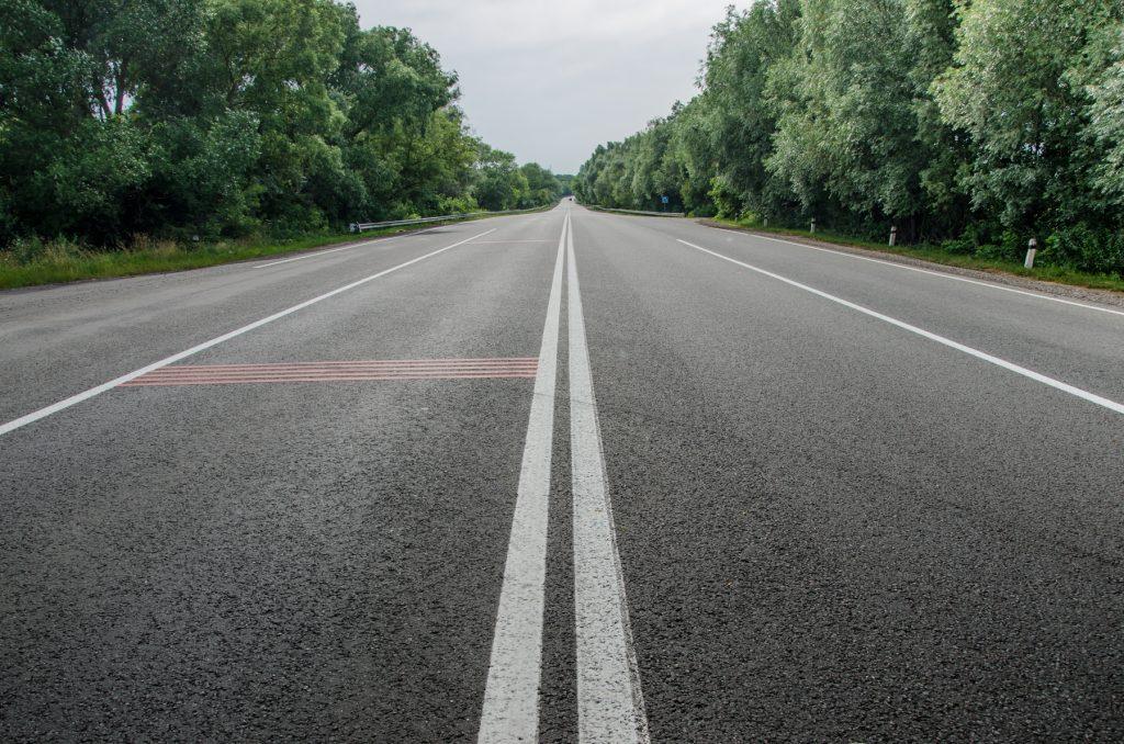 дороги Тернопілля